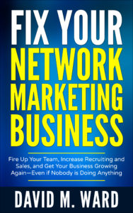 Fix Your Network Marketing Business