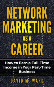 Network Marketing as a Career